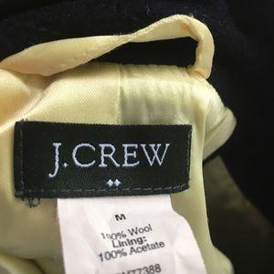 J. Crew Jackets & Coats - J crew navy women's medium peacoat
